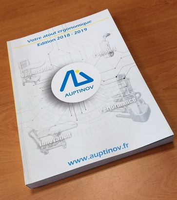 Catalogue AUPTINOV